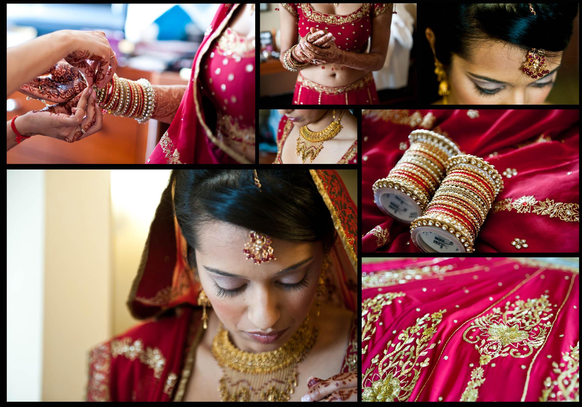 Pittsburgh indian wedding photographer elizabeth craig photography