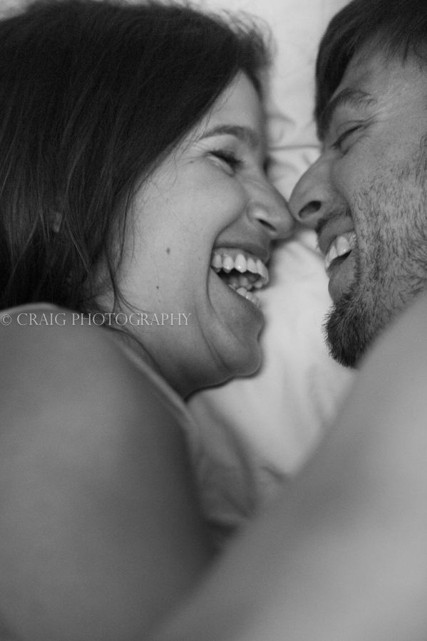 Engagement Session At Home-0006