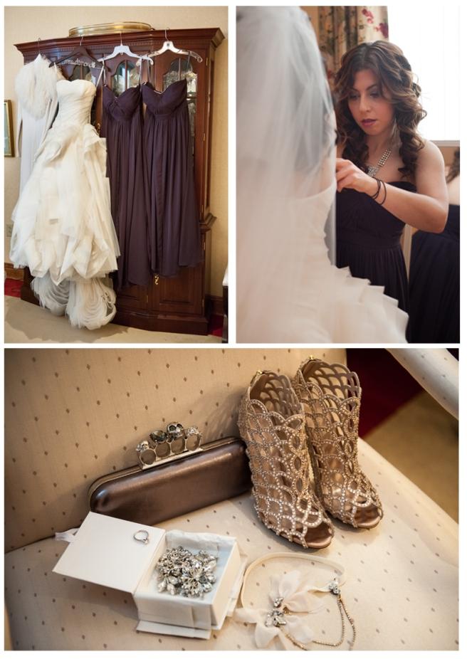 Jenny Yoo Wedding Pittsburgh