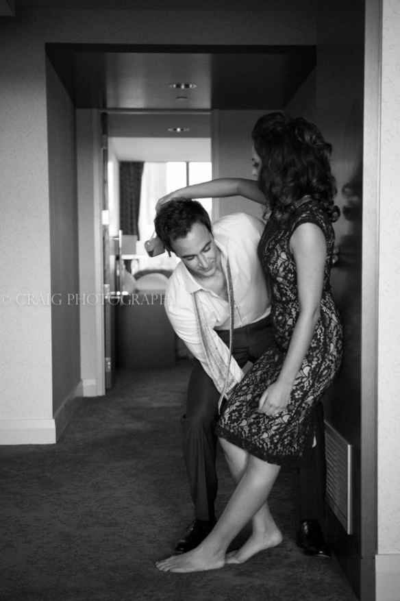Sexy Engagement Photos | Fairmont Hotel Pittsburgh-0004