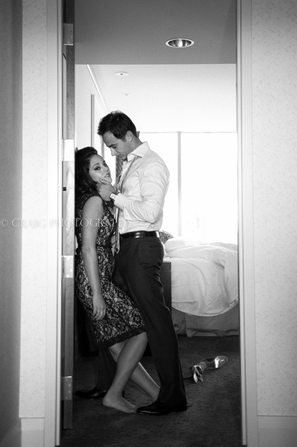 Sexy Engagement Photos | Fairmont Hotel Pittsburgh-0008