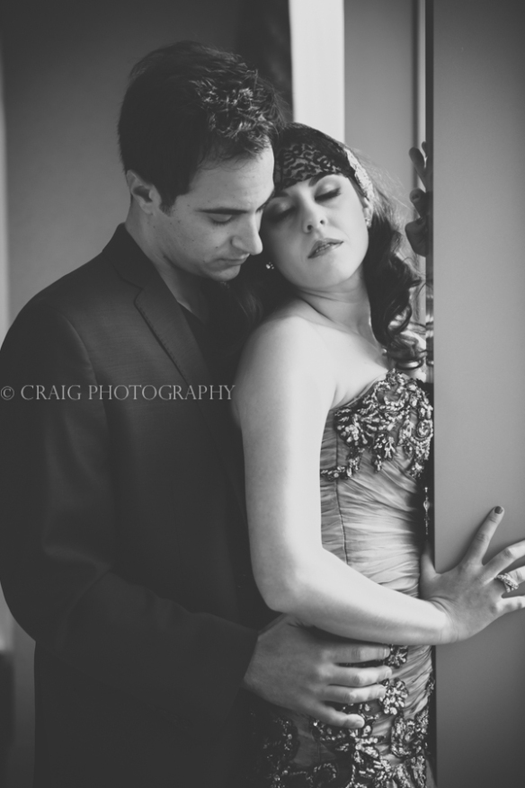 Sexy Engagement Photos | Fairmont Hotel Pittsburgh-0017