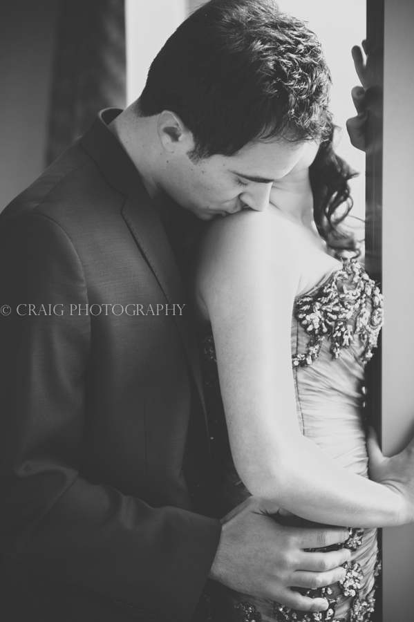 Sexy Engagement Photos | Fairmont Hotel Pittsburgh-0018