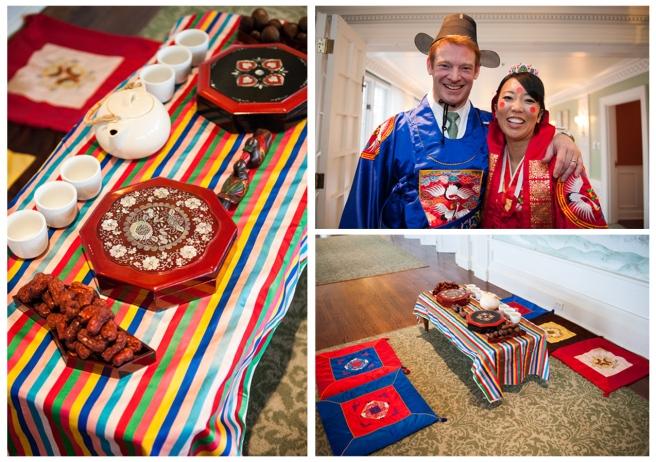 Pittsburgh Korean Tea Ceremony