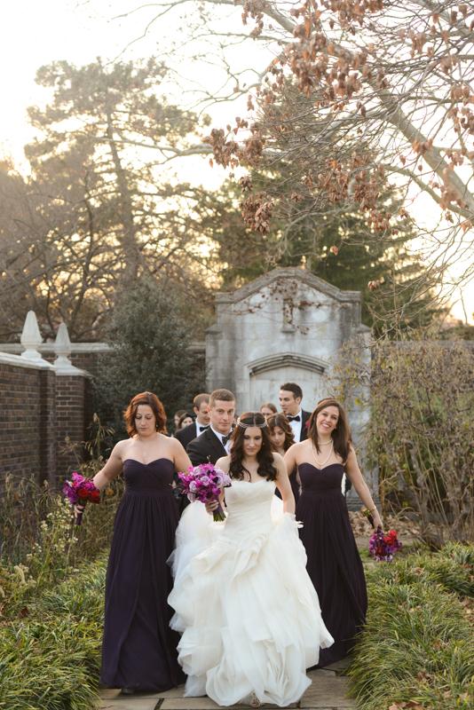 Pittsburgh Wedding Photographers   Mellon Park-0003