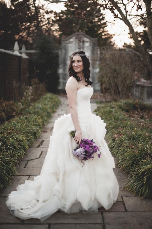 Pittsburgh Wedding Photographers   Mellon Park-0014