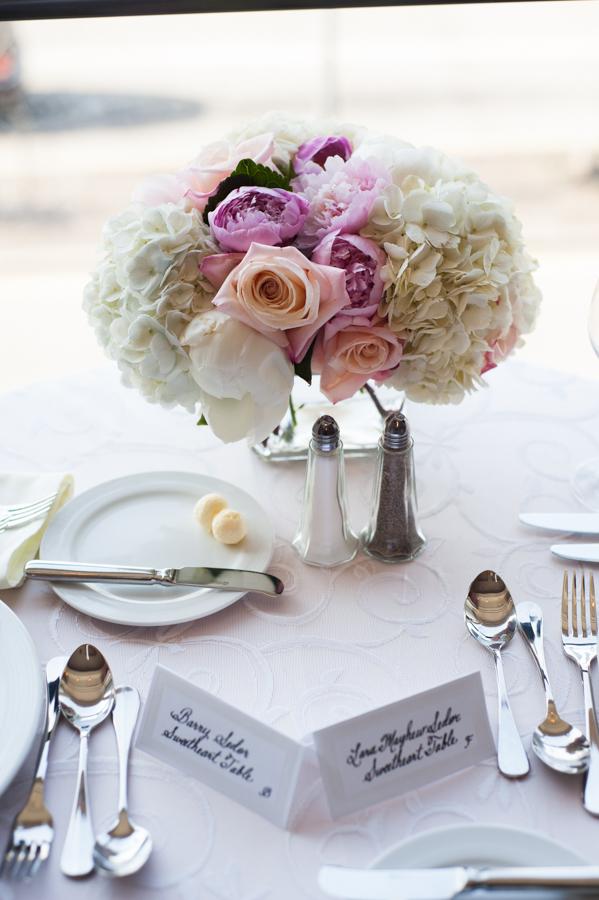 Marriott Renaissance Wedding Receptions-0142