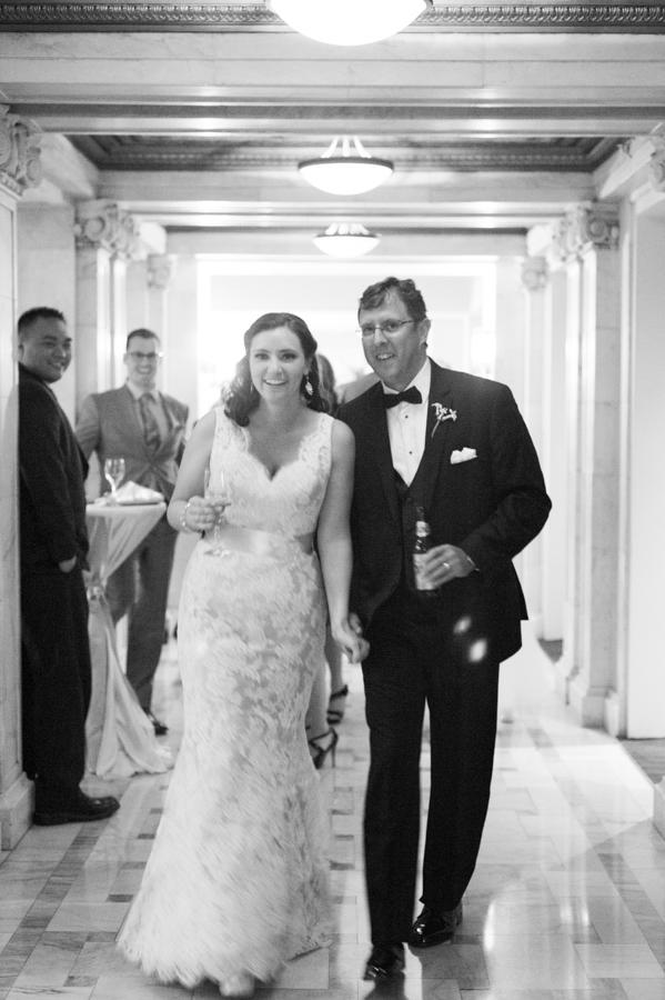 Marriott Renaissance Wedding Receptions-0146