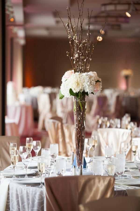 Marriott Renaissance Wedding Receptions-0148