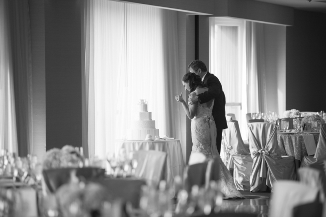 Marriott Renaissance Wedding Receptions-0150