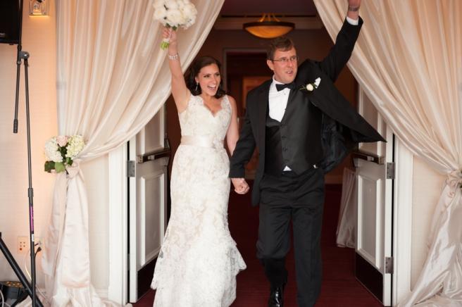 Marriott Renaissance Wedding Receptions-0152