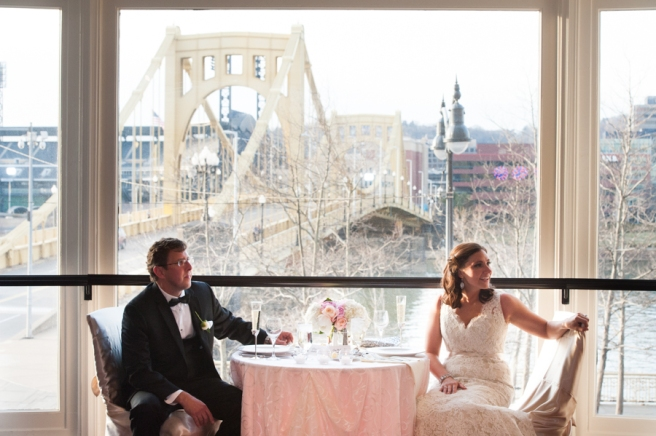 Marriott Renaissance Wedding Receptions-0159