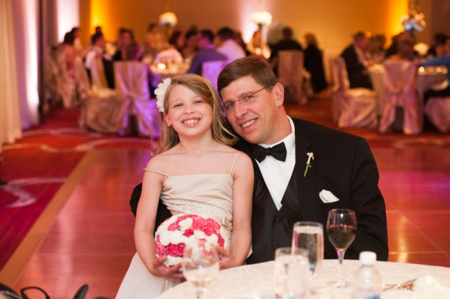 Marriott Renaissance Wedding Receptions-0168