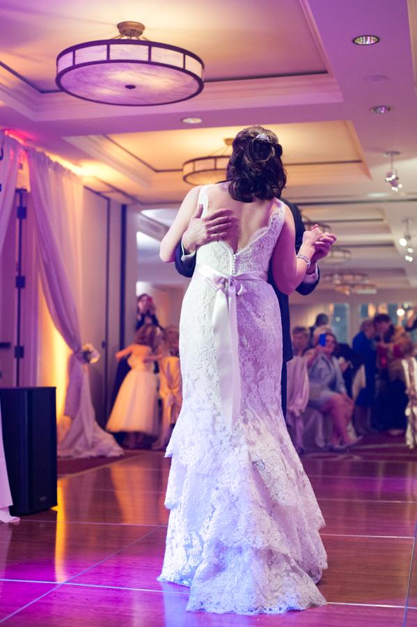 Marriott Renaissance Wedding Receptions-0177
