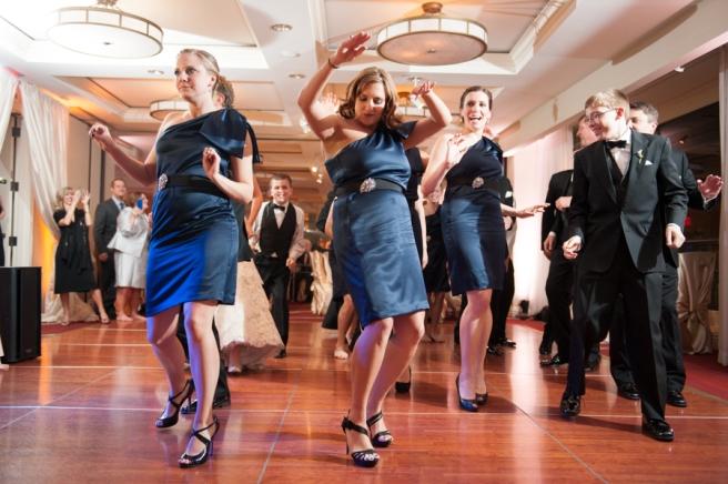 Marriott Renaissance Wedding Receptions-0180