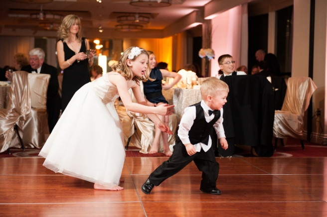 Marriott Renaissance Wedding Receptions-0184