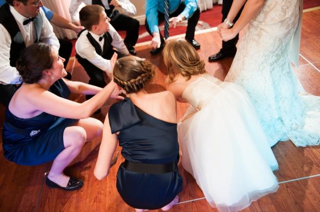 Marriott Renaissance Wedding Receptions-0191