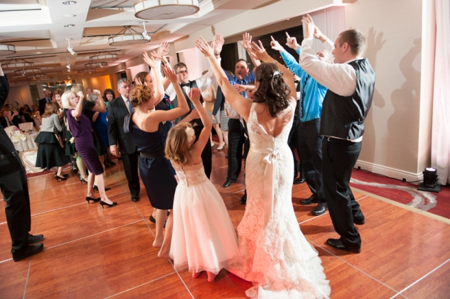 Marriott Renaissance Wedding Receptions-0192