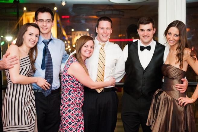 Marriott Renaissance Wedding Receptions-0196