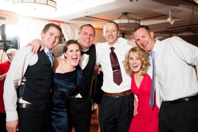 Marriott Renaissance Wedding Receptions-0199