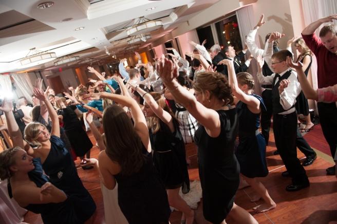 Marriott Renaissance Wedding Receptions-0205