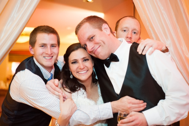 Marriott Renaissance Wedding Receptions-0206