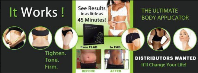 It Works! Detox & Wrap Party Pittsburgh
