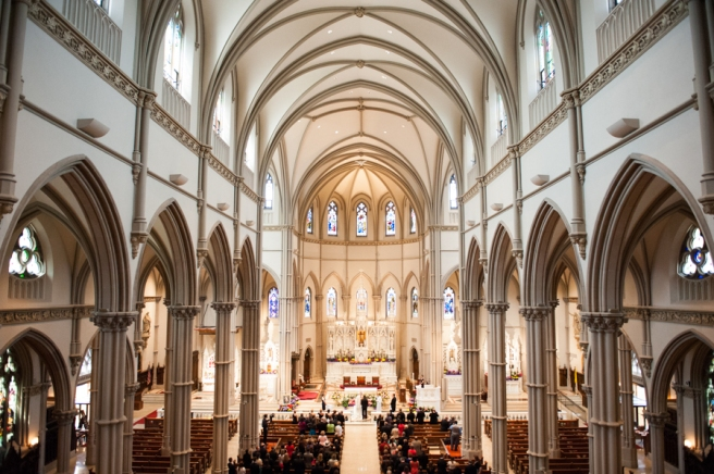 St. Paul Cathedral Pittsburgh Weddings-0007