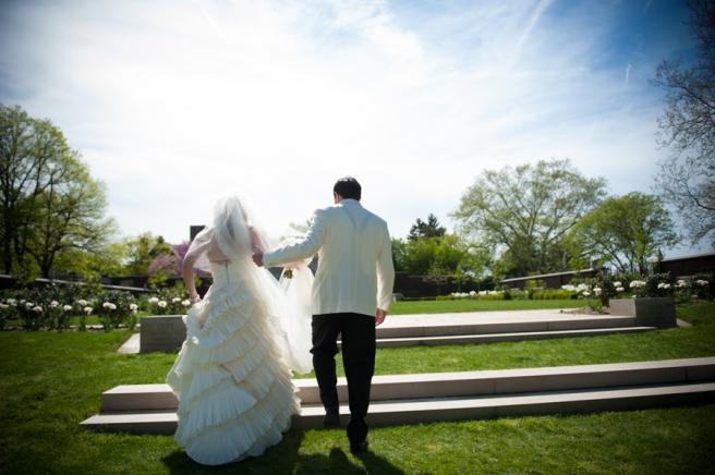 Mellon Park Wedding Photos-0009
