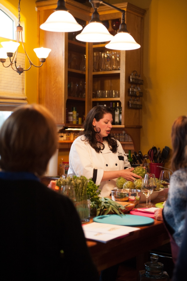 Pittsburgh Cooking Workshops | In the Kitchen with Raemie-0032