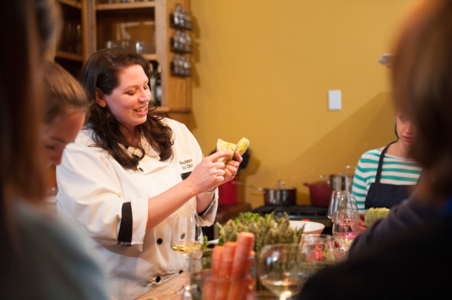 Pittsburgh Cooking Workshops | In the Kitchen with Raemie-0035