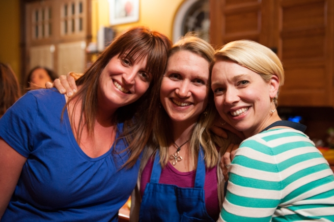 Pittsburgh Cooking Workshops | In the Kitchen with Raemie-0046