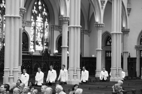 St Paul Cathedral Weddings | Pittsburgh-0001
