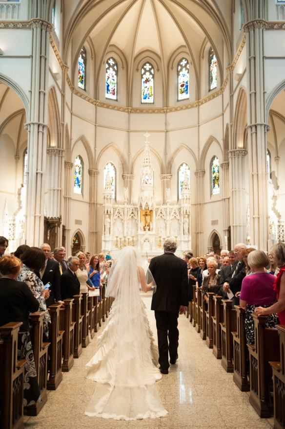 St Paul Cathedral Weddings | Pittsburgh-0003