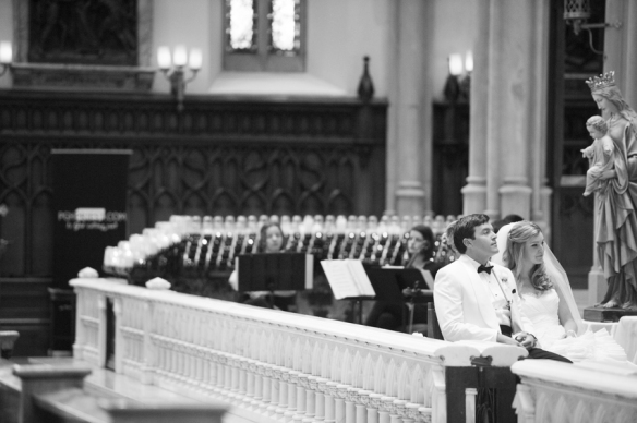St Paul Cathedral Weddings | Pittsburgh-0009