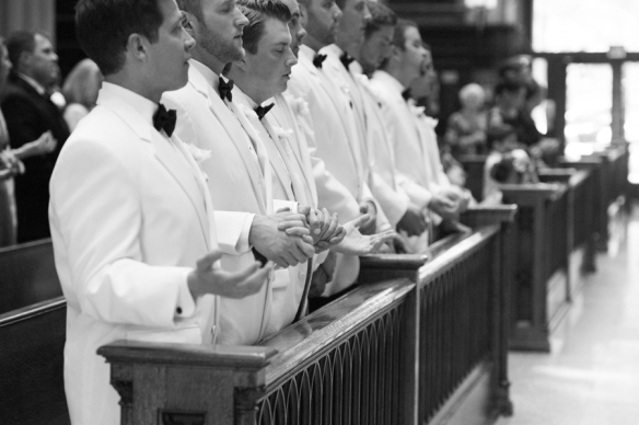 St Paul Cathedral Weddings | Pittsburgh-0011