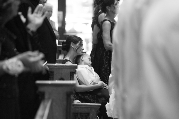 St Paul Cathedral Weddings | Pittsburgh-0012