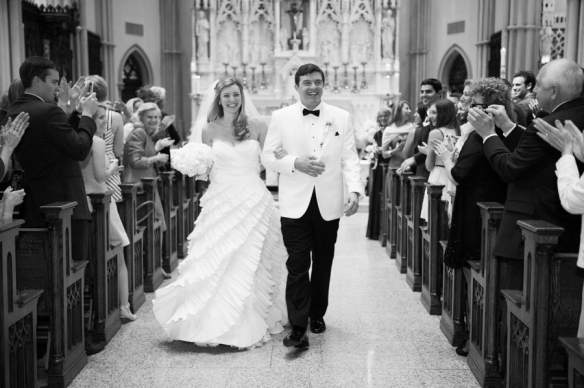 St Paul Cathedral Weddings | Pittsburgh-0013