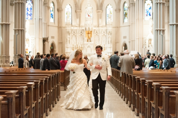 St Paul Cathedral Weddings | Pittsburgh-0015