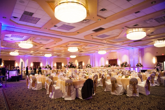 Sheraton Station Square Wedding Receptions-0016