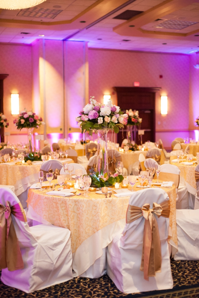 Sheraton Station Square Wedding Receptions-0017