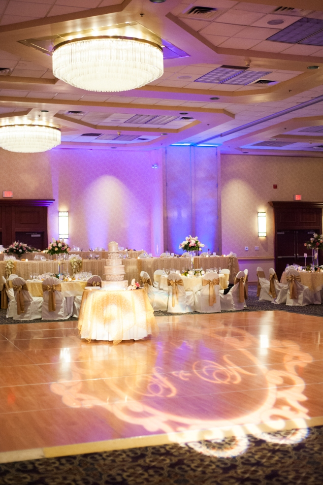 Sheraton Station Square Wedding Receptions-0018