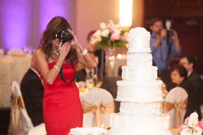 Sheraton Station Square Wedding Receptions-0021