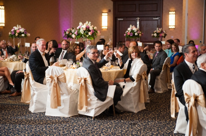 Sheraton Station Square Wedding Receptions-0028