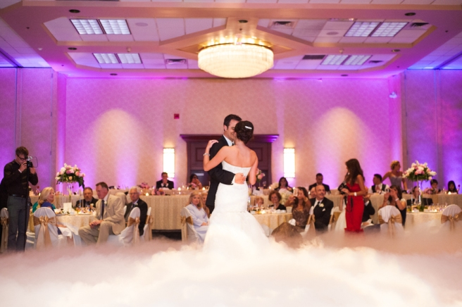 Sheraton Station Square Wedding Receptions-0042