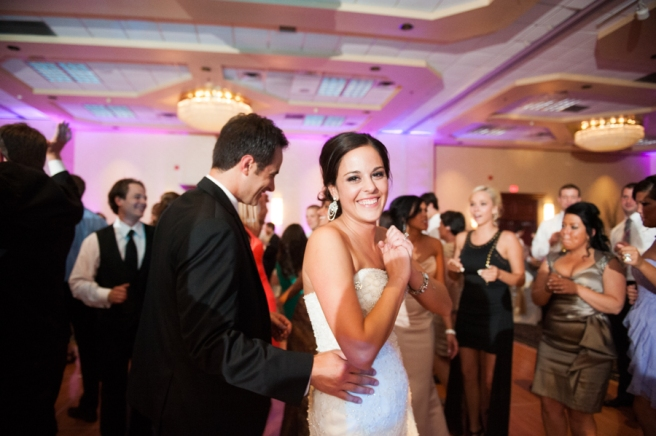 Sheraton Station Square Wedding Receptions-0064