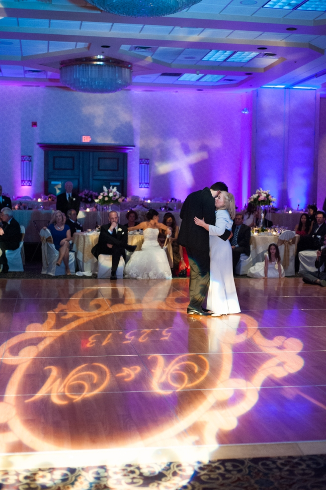 Sheraton Station Square Wedding Receptions-0086