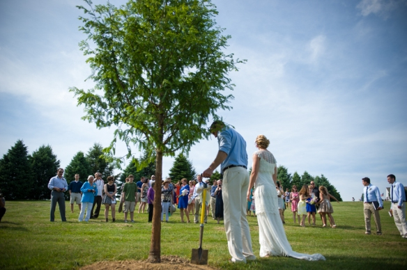 Eco Friendly Farm Wedding-0081