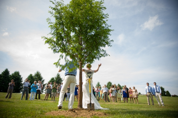 Eco Friendly Farm Wedding-0083