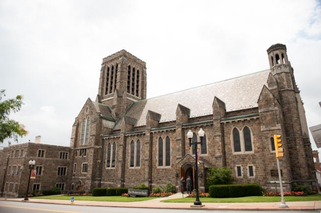 First Presbyterian Church of Greensburg Weddings-0023